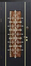 входные двери с влагостойкой филенкой